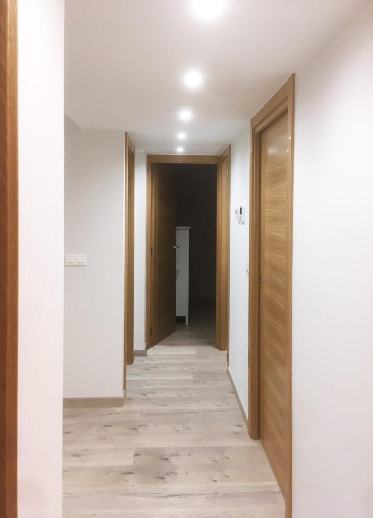reforma pisos Zaragoza